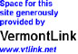 Site donated by VTLink